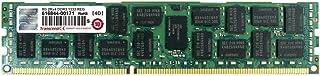 Transcend 8GB JetMemory DDR3-1333 ECC Registered DIMM 2Rx4 for Mac Pro Early 2009 (TS8GJMA333Y)