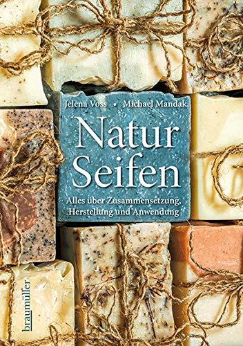 Naturseifen: Alles über Zusammensetzung, Herstellung und Anwendung