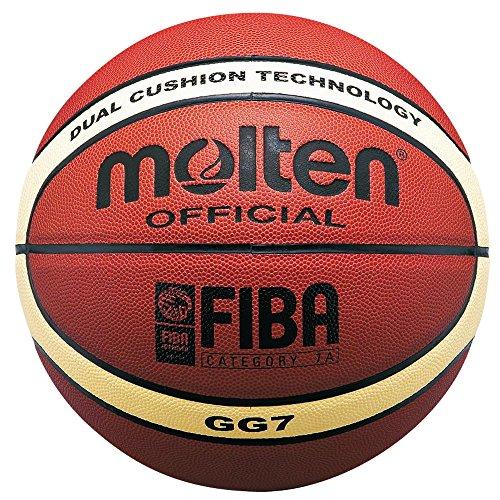 Great Deal! Molten Bgg7 Basketball - Size 7 Mens