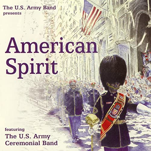 US Army Ceremonial Band