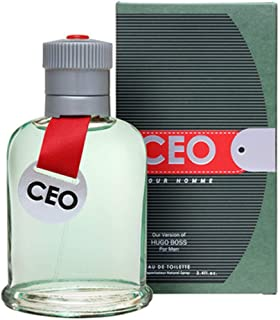 Mirage Diamond Collection CEO EDT, 100ml