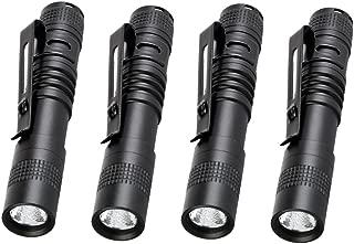 Best 9 led flashlight lumens Reviews