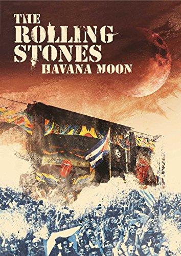 Rolling Stones - Havana Moon [DVD]