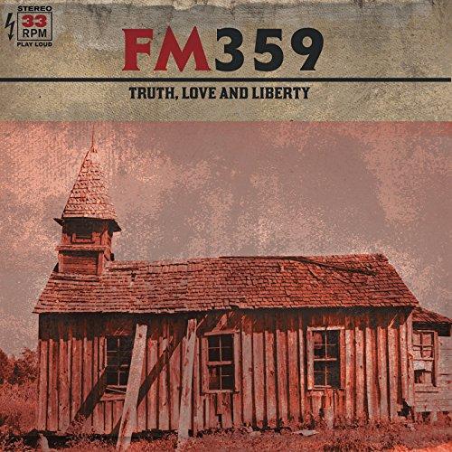 [画像:Truth Love & Liberty [12 inch Analog]]