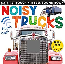 Noisy Trucks from Amazon.com