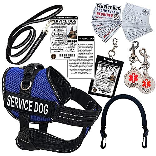 Activedogs Service Dog Kit