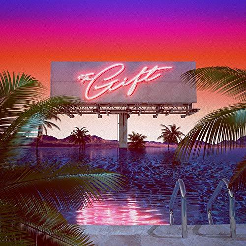 【メーカー特典あり】 THE GIFT(CD+DVD)(ポストカードセット(2枚組)付)