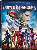 Saban's Power Rangers [DVD]