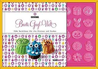 Bunte Gugl-Welt-Set: Süße Backideen für die Kleinen und G