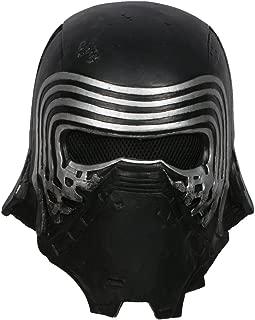 Kylo Ren Mask Stormtrooper Helmet Star Wars Deluxe Cosplay Costume Replica for Halloween