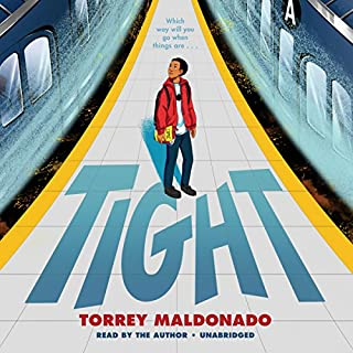 Tight                   By:                                                                                                                                 Torrey Maldonado                               Narrated by:                                                                                                                                 Torrey Maldonado                      Length: 4 hrs and 9 mins     Not rated yet     Overall 0.0