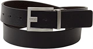HUGO BOSS Sized Reversible Leather Belt
