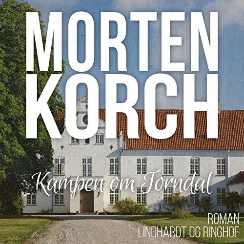 Kampen om Torndal cover art