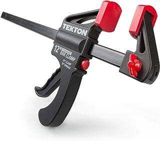 TEKTON Mini abrazadera de barra de carraca de 6 pulgadas por