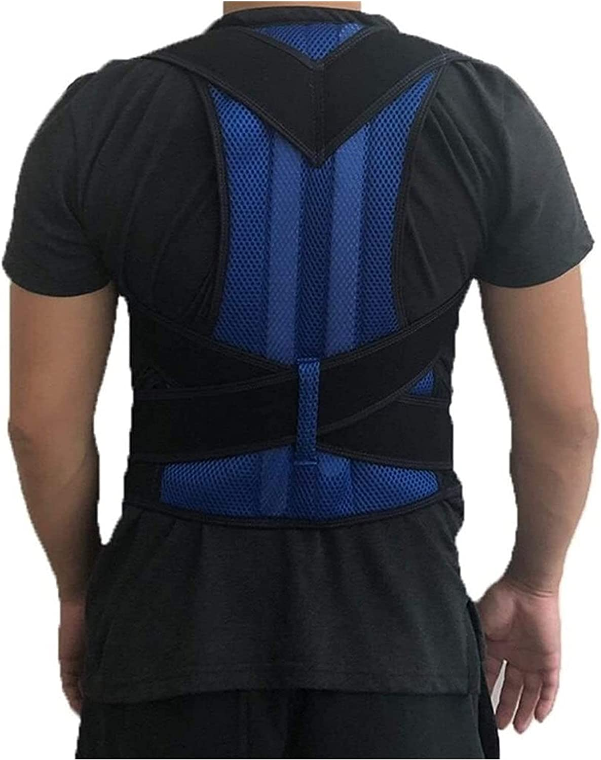 Posture Correction Special price Belt Tampa Mall for Men and Back Support Women Str Brace