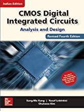 CMOS Digital Integrated Circuits, Analysis and Design | Revised 4th Edition