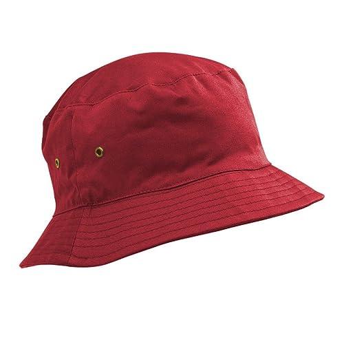 3cf86047 Kids Cotton Bucket Sun Hat - School, Holidays, Summer, Outdoors, Sun  Protection
