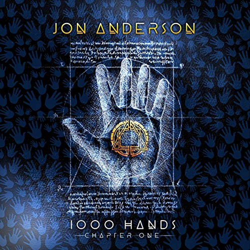 1000 Hands – Chapter One / Jon Anderson