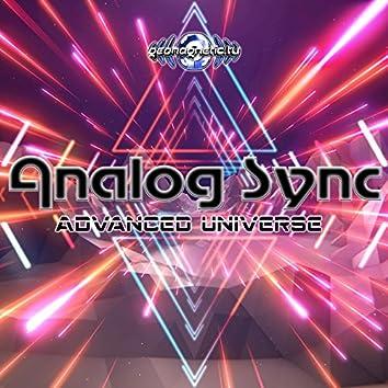 Advanced Universe