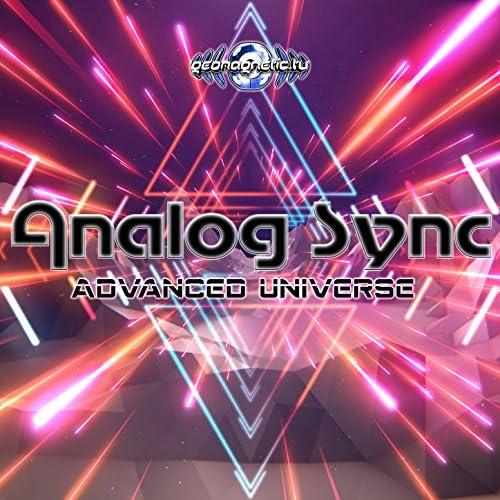 Analog Sync