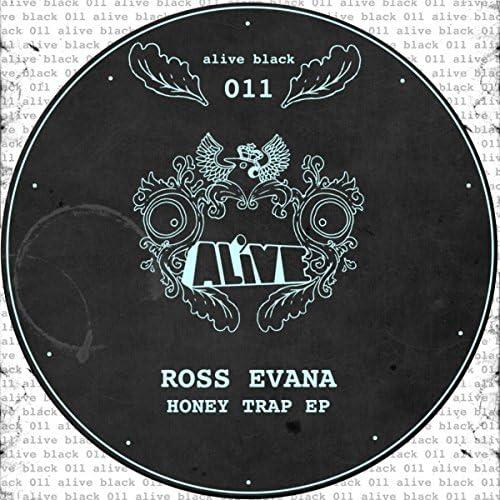 Ross Evans & Exacta & Kate Elsworth