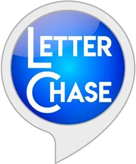 Letter Chase