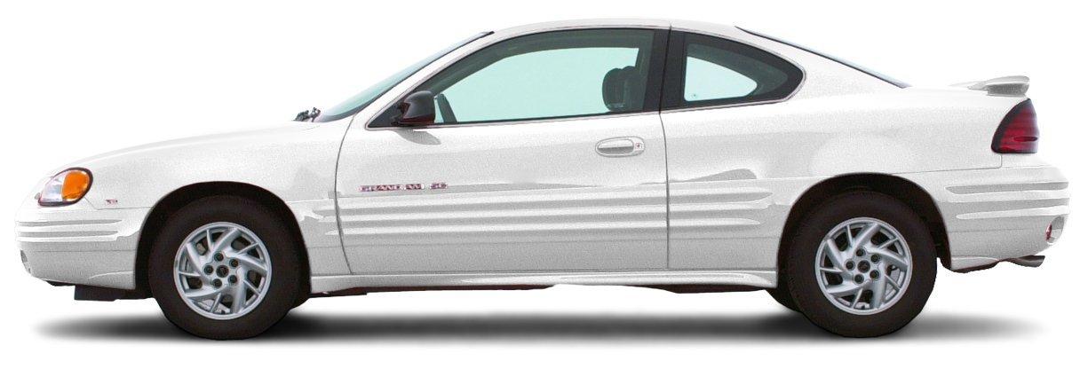 Amazon Com 2002 Pontiac Grand Am Gt Reviews Images And Specs Vehicles