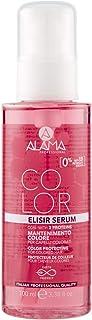 Alama Professional Color Elisir Serum, Giallo, 100 Ml