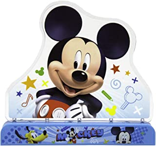 Disney Mickey & The Roadster Racers LED Flashing Decoration