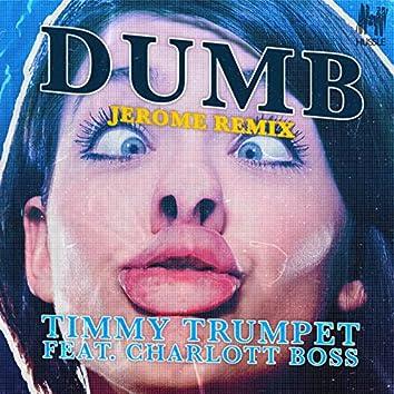 Dumb (Jerome Remix)