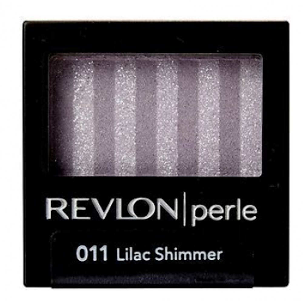 Revlon Satin Luxurious Color Eyeshadow oz Lilac .08 Shimmer New product type Deluxe 011