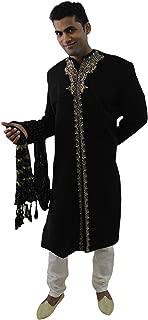 Men's Formal Sherwani Suit