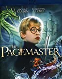 The Pagemaster [New Blu-ray] Ac-3/Dolby Digital, Dolby, Digital Theater System