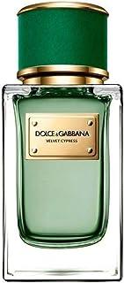 Dolce & Gabbana Velvet Cypress Eau de Parfum for Women, 150ml