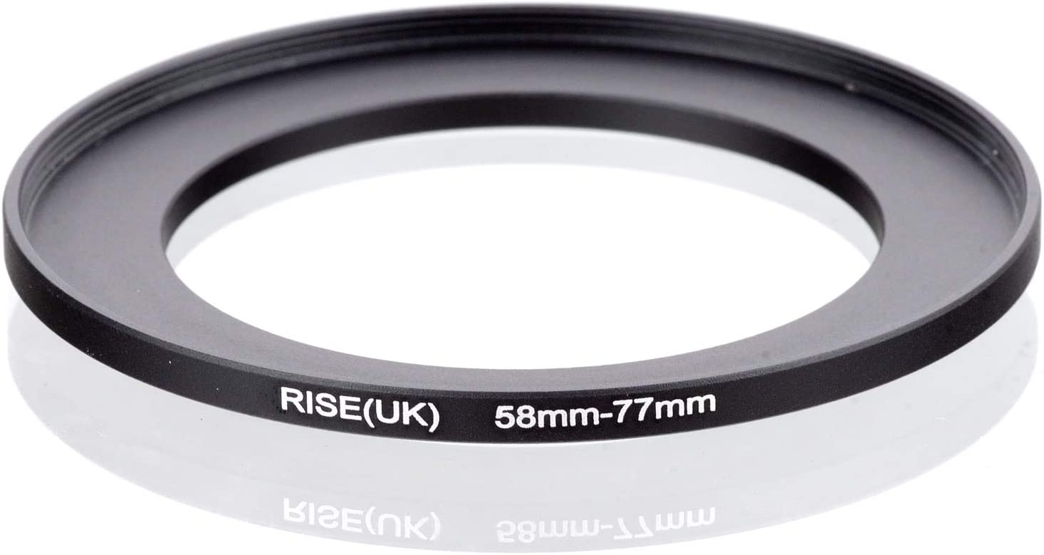 Selling Rise UK 53.5-62 54-55 77 55-57 58 67 72 58-60 62 Safety and trust 82 60 57-77
