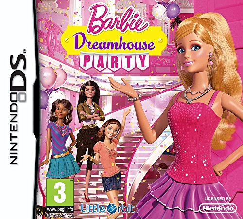 Barbie: Dreamhouse Party [Importación Francesa]