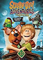 Scooby-Doo! Adventures: The Mystery Map - Original Puppet Movie