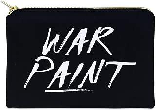 war paint makeup bag