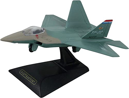 marca InAir Legends of Flight - - - F-22 Raptor by WowToyz  Precio por piso