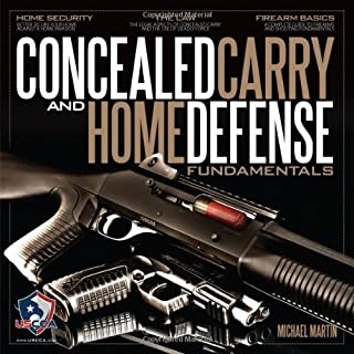 Concealed Carry and Home Defense Fundamentals, USCCA Edition