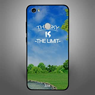 Xiaomi Redmi Note 5A Sky is the Limit, Zoot Designer Phone Covers