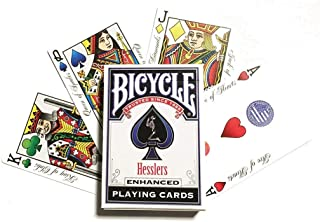 Hesslers Playing Card Decks