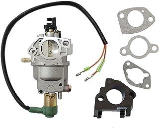 HQParts Carburetor 0C1535ASRV for Generac 4000XL 0C1535ASRV OC1535ASRV 4000EXL GN220 Carb 7.8HP with Gasket Fuel Filter
