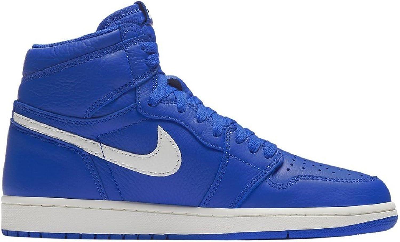 Nike Air Jordan 1 Retro High Og hyper royalsail, Größe:14