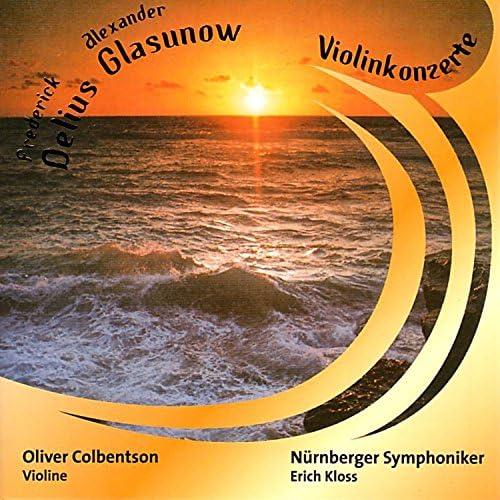 Nürnberger Symphoniker, Oliver Colbentson & Erich Kloss