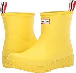 Wader Yellow