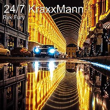 24/7 Kraxxmann