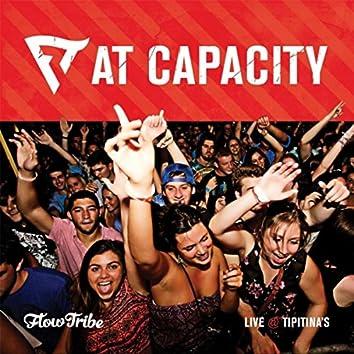 At Capacity (Live at Tipitina's)