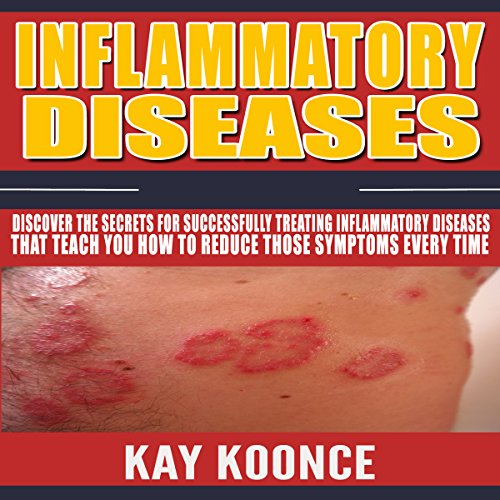Inflammatory Diseases audiobook cover art
