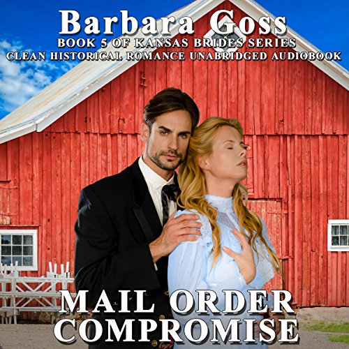 Mail Order Compromise audiobook cover art